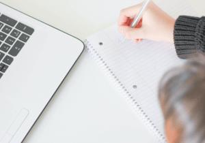Student tutoring online