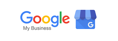 google by business logo