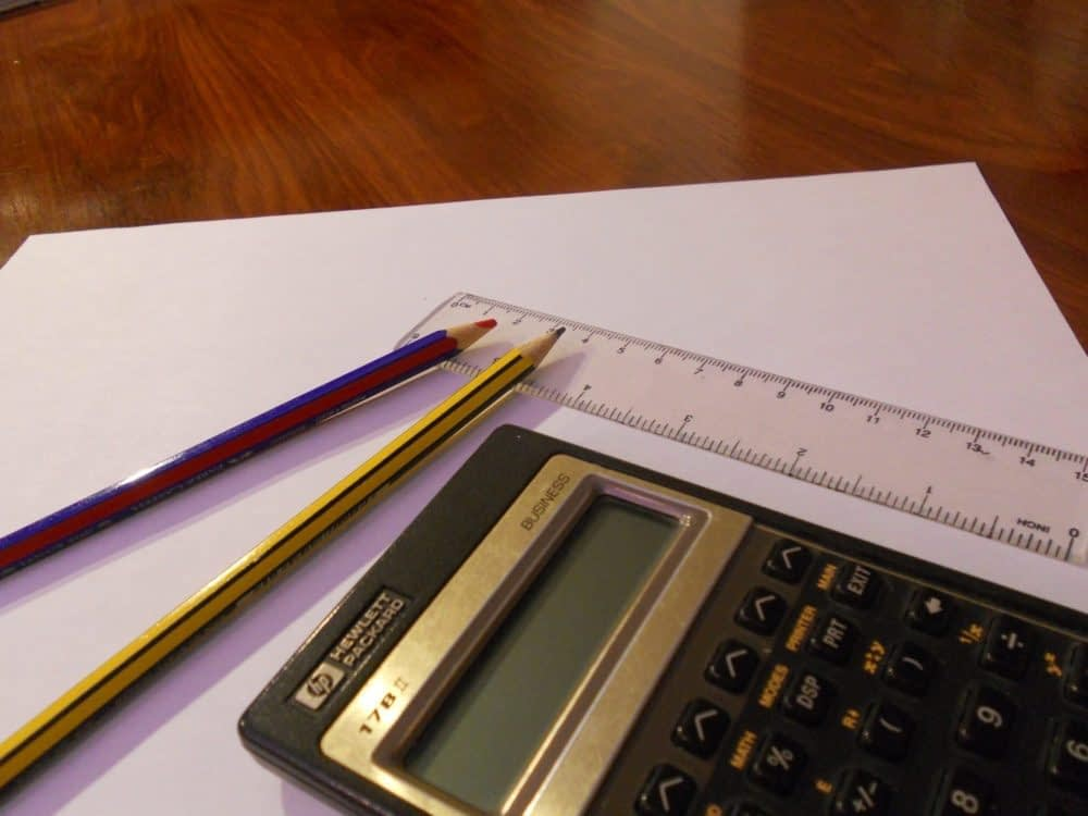 Don't know where to start studying for the Math section of the SAT? We can help.