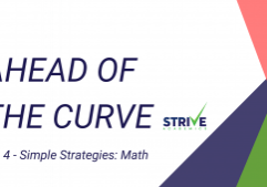 Ahead of the Curve - Ep 4 Graphic